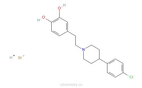 CAS:15565-24-9的分子结构
