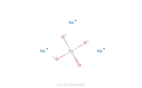 CAS:15593-75-6的分子结构