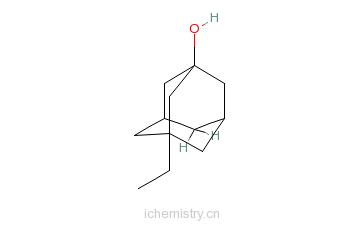CAS:15598-87-5的分子结构