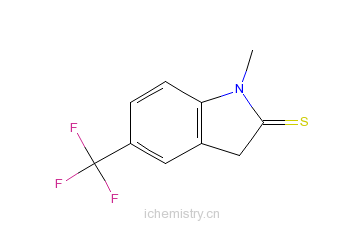 CAS:156136-69-5的分子结构