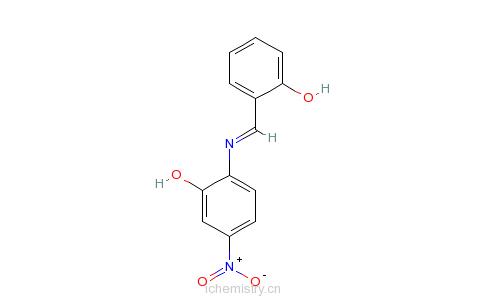 CAS:15666-65-6的分子结构