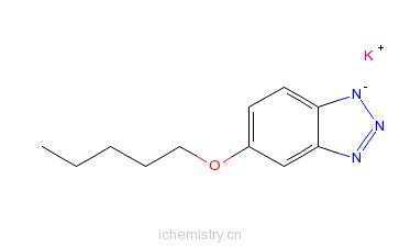 CAS:156679-37-7的分子结构