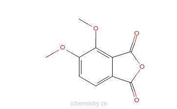 CAS:1567-56-2的分子结构