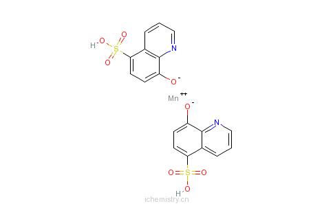 CAS:15702-65-5的分子结构