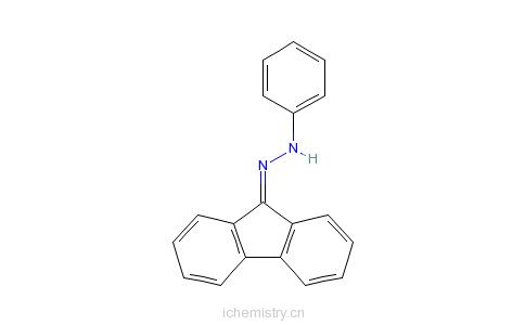 CAS:15718-00-0的分子结构