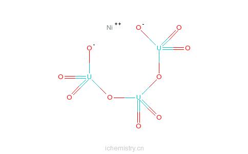 CAS:15780-33-3的分子结构
