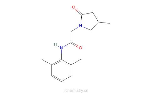 CAS:157928-99-9的分子结构