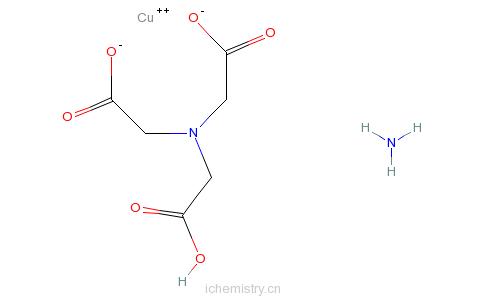CAS:15844-52-7的分子结构