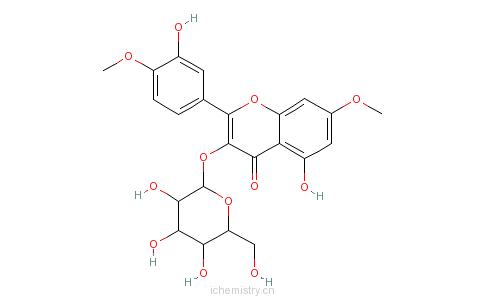CAS:158642-42-3的分子结构