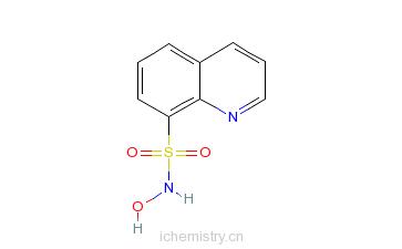 CAS:158729-32-9的分子结构
