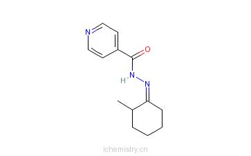 CAS:15885-63-9的分子结构