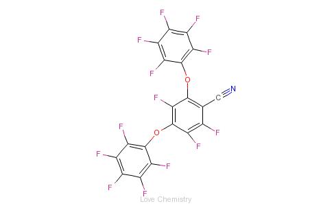 CAS:15963-72-1的分子结构