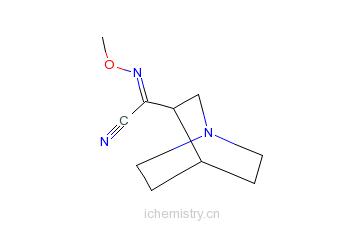 CAS:159912-53-5_沙可美林的分子结构