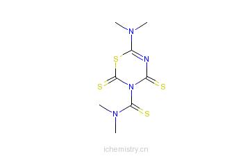 CAS:16011-82-8的分子结构