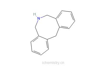 CAS:16031-95-1的分子结构