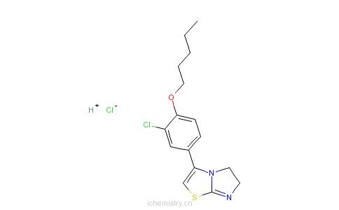 CAS:160518-41-2的分子结构