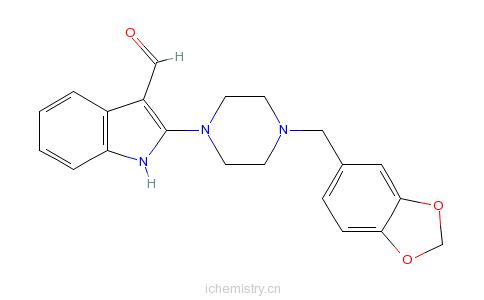 CAS:160599-89-3的分子结构