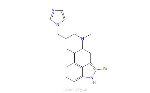 CAS:160730-55-2的分子结构