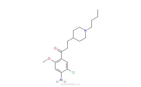 CAS:160845-95-4的分子结构