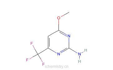 CAS:16097-61-3的分子结构