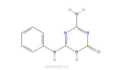 CAS:16120-30-2的分子结构