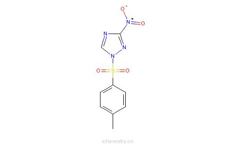 CAS:16133-25-8的分子结构