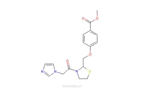 CAS:161364-52-9的分子结构