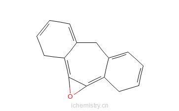 CAS:16145-11-2的分子结构