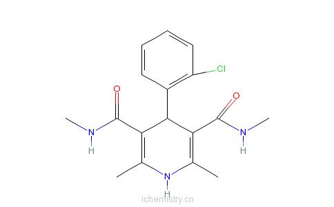 CAS:161771-93-3的分子结构