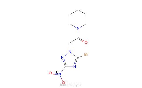 CAS:161996-38-9的分子结构