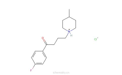 CAS:1622-79-3的分子结构