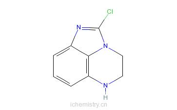CAS:163120-51-2的分子结构