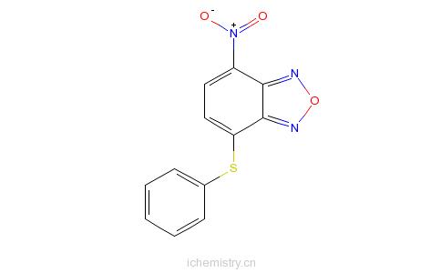 CAS:16322-23-9的分子结构