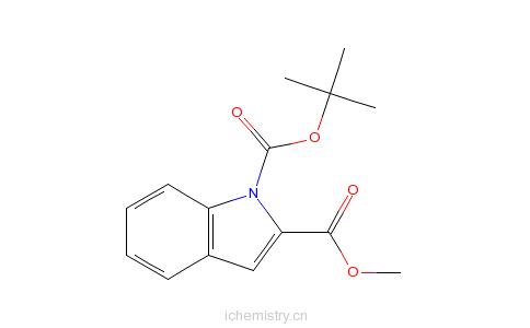 CAS:163229-48-9的分子结构