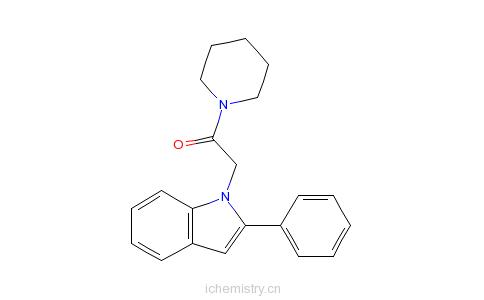 CAS:163629-11-6的分子结构