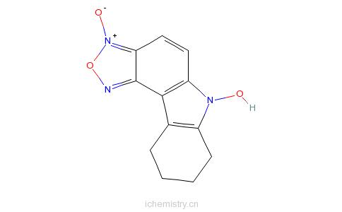 CAS:164356-03-0的分子结构