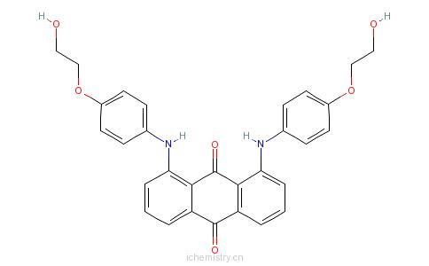 CAS:16472-23-4的分子结构