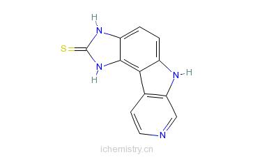 CAS:164797-45-9的分子结构