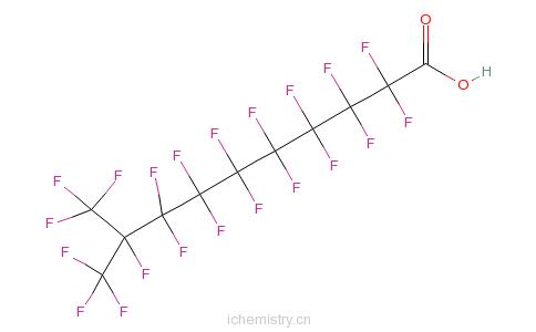 CAS:16486-94-5的分子结构
