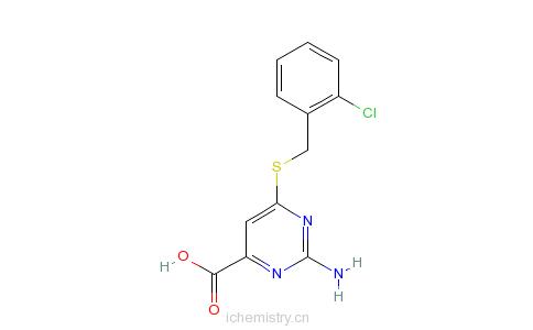 CAS:16490-13-4的分子结构