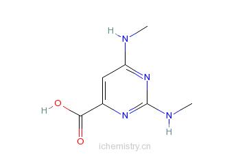 CAS:16490-29-2的分子结构