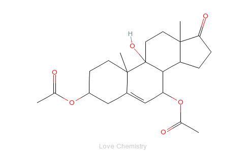 CAS:165281-43-6的分子结构
