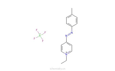 CAS:16600-21-8的分子结构