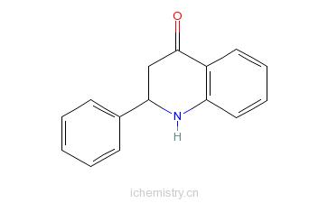 CAS:16619-14-0的分子结构