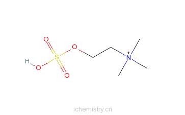 CAS:16655-25-7的分子结构