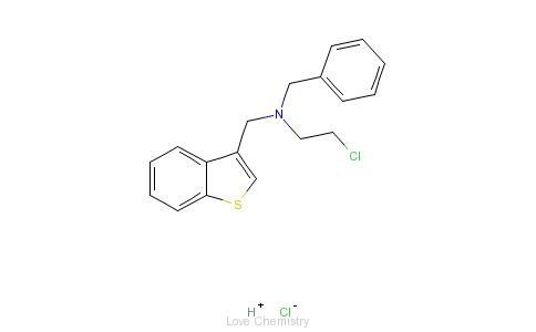 CAS:16662-22-9的分子结构