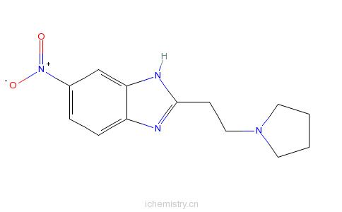 CAS:16671-67-3的分子结构