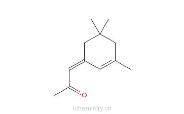 CAS:16695-72-0的分子结构