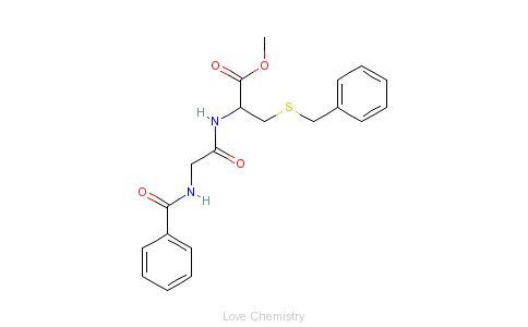 CAS:16707-80-5的分子结构