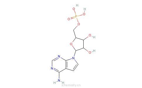 CAS:16719-46-3的分子结构